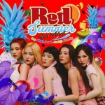 อัลบั้ม [#REDVELVET] THE RED SUMMER