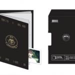 BTS - PHOTO ALBUM [ZIP CODE 17520 BTS 2ND MUSTER]