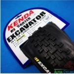 ยางขอบพับ Kenda EXCAVATOR PRO MTB Tire, 26*2.1, 60 TPI Super MTB Tires K1059