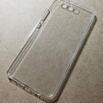 เคสนิ่มใส (หนา 0.3 mm) Huawei P10 Plus