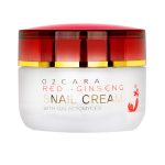 O2CARA RED GINSENG SNAIL CREAM WITH GALACTOMYCES
