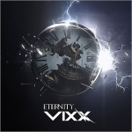 [Pre]VIXX Eternity [4 Single]
