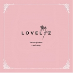 Poster + Lovelyz - Mini Album Vol.2 [A New Trilogy]