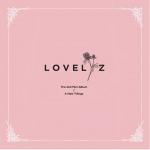Poster + Lovelyz - Mini Album Vol.2 [A New Trilogy]