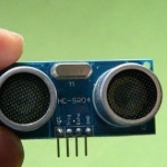 Code Ultrasonic Sensor for Android Soccer Robot 2013 (เพิ่มลิงค์สำรอง)
