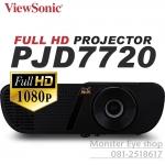 ViewSonic PJD7720HD(2.35:1)