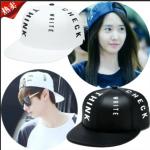 หมวก BEAKER 6 Slogans แบบ Yoona
