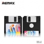 แบตสำรอง Remax floppy disk รุ่น RPP-17