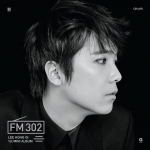 FTISLAND : Lee Hong Gi - Mini Album Vol.1 [FM 302] (Black Ver.)