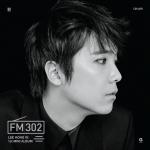 FTISLAND : Lee Hong Gi - Mini Album Vol.1 [FM 302] (Black Ver.)