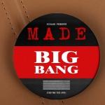 เข็มกลัด Bigbang Made