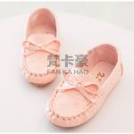 รองเท้าเด็กแฟชั่น สีชมพู แพ็ค 5คู่ ไซส์ 21-22-23-24-25