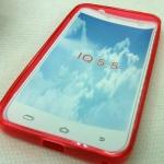 ซิลิโคนเคส i-mobile IQ 5.5 Slilcone case เคสมือถือ ราคาส่ง