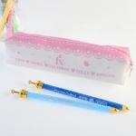กระเป๋าดินสอ F(X) สีชมพู