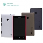 Nillkin frosted shield case for Nokia Lumia 520