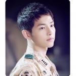 แผ่นรองเม้าส์ Descendants of the Sun Song Joong Ki