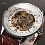 นาฬิกาข้อมือผู้ชาย automatic Kronen&Söhne KS111