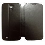 Original Black Flip Cover Case For THL W300 Smartphone
