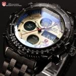 นาฬิกาข้อมือผู้ชาย Shark Sport Watch SH114