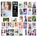 ชุดรูป LOMO Red Velvet Joy