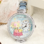 Pre-order: Princess sofa Mini watch