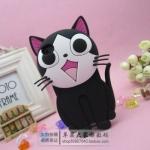 เคสไอโฟน4 case iphone 4s เหมียวจี้ Chi น้องแมวน่ารักตาโต น่ารักๆ