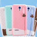 Case HTC Desire 620G ยี่ห้อ Fabitoo
