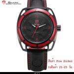 นาฬิกาข้อมือชายแฟชั่น Shank Sport watch SH472-SH476