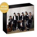 PRE]GOT7 : Summer Package (Bottle+Photo Diary+Button Set+Post Card Set)