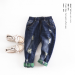 กางเกง แพค 5 ชุด ไซส์ 90-100-110-120-130