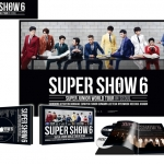 [DVD] Super Junior - World Tour in Seoul [Super Show6]