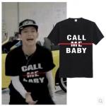 เสื้อยืด EXODUS CALL ME BABY