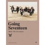 อัลบั้ม #Seventeen - Mini Album Vol.3 [Going Seventeen] (Make The Seventeen (C) ver.)
