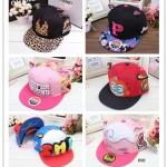 หมวก SMB แบบสาวๆ SNSD