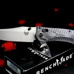 Benchmade 950 Rift Osborne