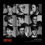 Super Junior Special Album + Poster [DEVIL]