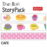 Deco Rush Story Pack - Cafe