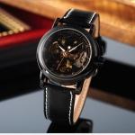 นาฬิกาข้อมือผู้ชาย automatic Kronen&Söhne KS036