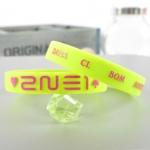 ริสแบรนด์ 2NE1 (เขียวมะนาว)
