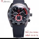 นาฬิกาข้อมือชายแฟชั่น Shank Sport watch SH256-SH260