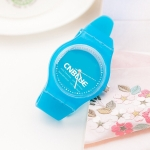 นาฬิกา CNBLUE  สีฟ้า