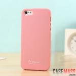 case iphone 5 เคสไอโฟน5 เคสซิลิโคนนิ่มๆ HAPPYMORI Korea Happymori candy-colored silicone TPU protective shell