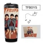กระบอกน้ำ TFBOYS - AMIGO