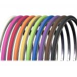 ยางนอกจักรยาน 700 x 28C (ยางสี)