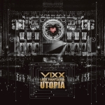 [DVD] VIXX- LIVE FANTASIA UTOPIA [2DVD+Photobook+Standing-paper]