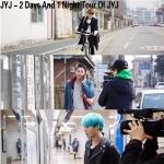 [DVD] JYJ - 2 Days And 1 Night Tour Of JYJ