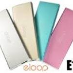 แบตสำรอง powerbank Eloop e18