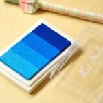 Let's Color (Blue)