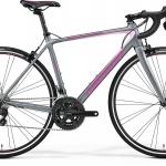 จักรยานเสือหมอบ MERIDA SCULTURA JULIET 400 ,22 สปีด 105, 2017