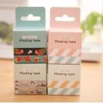 Masking Tape Box Set